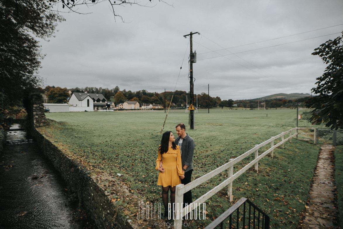Fotos Pre Boda Irlanda Ireland Photography Wedding