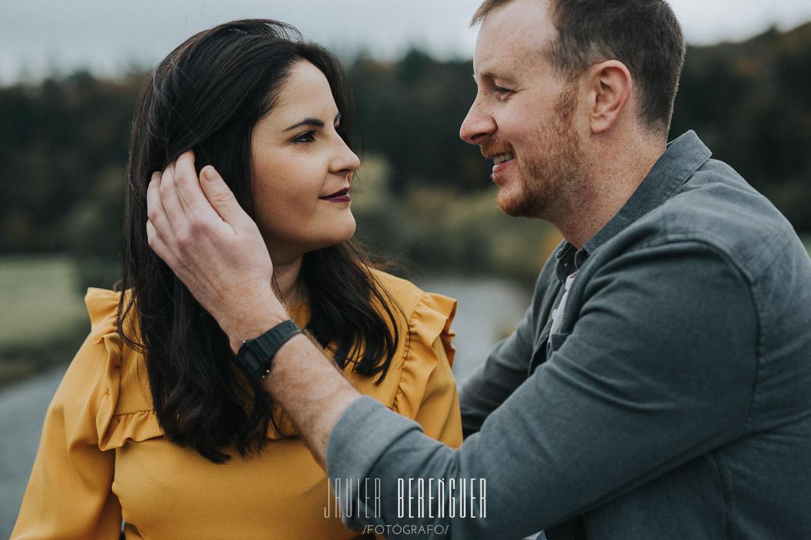 Fotos Pre Boda Irlanda Kilkenny Ireland Photography Wedding
