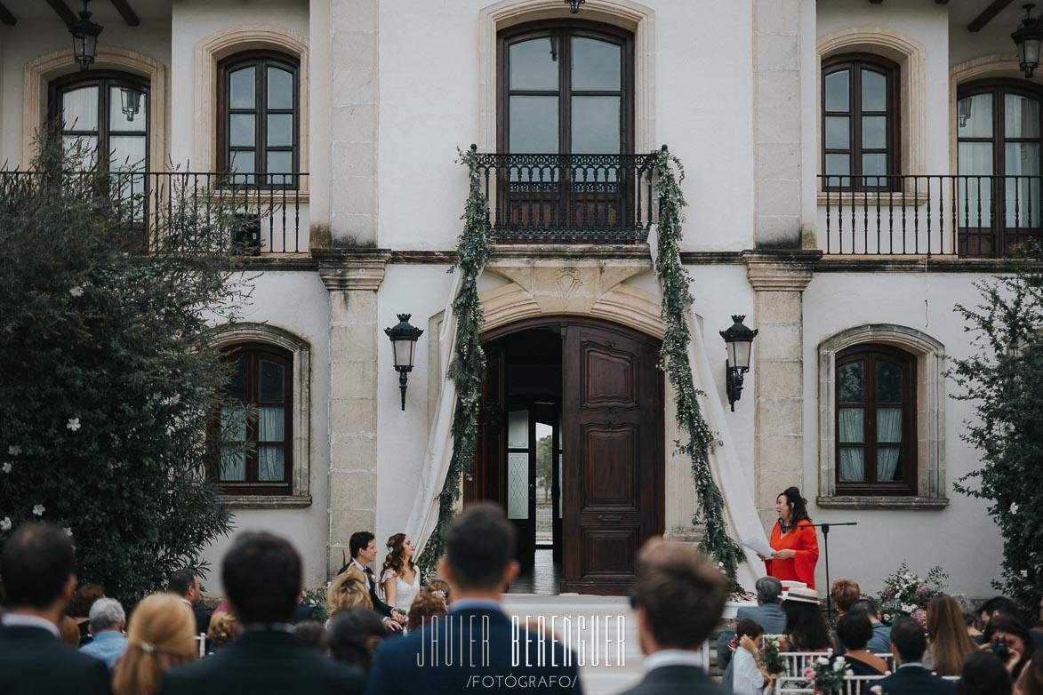 Fotógrafos Fotos Boda Finca Villa Vera Daya Nueva
