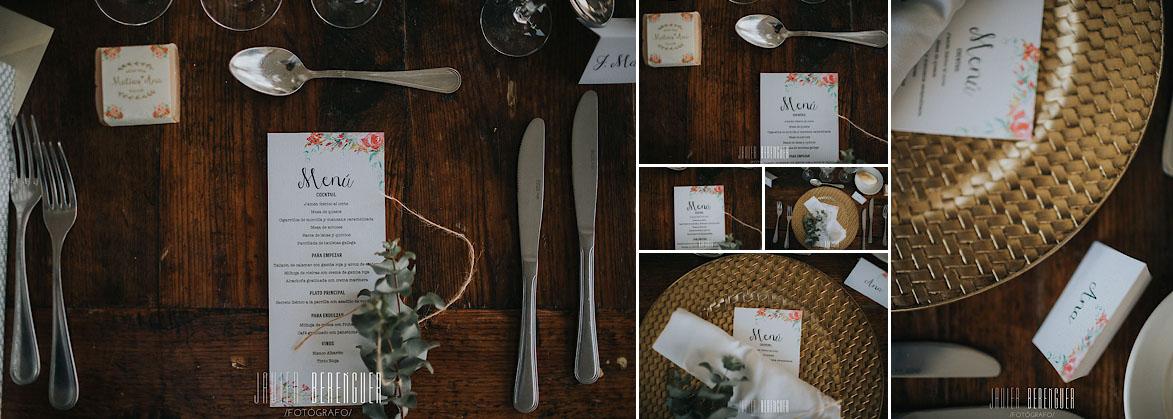 lazuly diseño y papelería para bodas