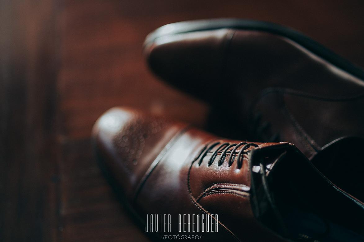 zapatos novio para bodas