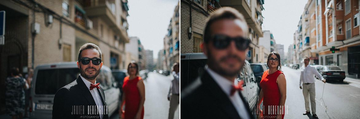 Fotógrafos de Boda en Elche