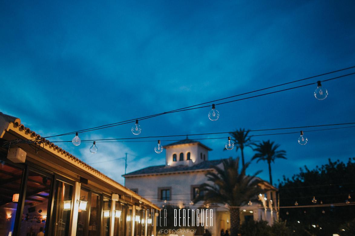 Fotos de Fotografo de Bodas en Finca La Torreta Alicante