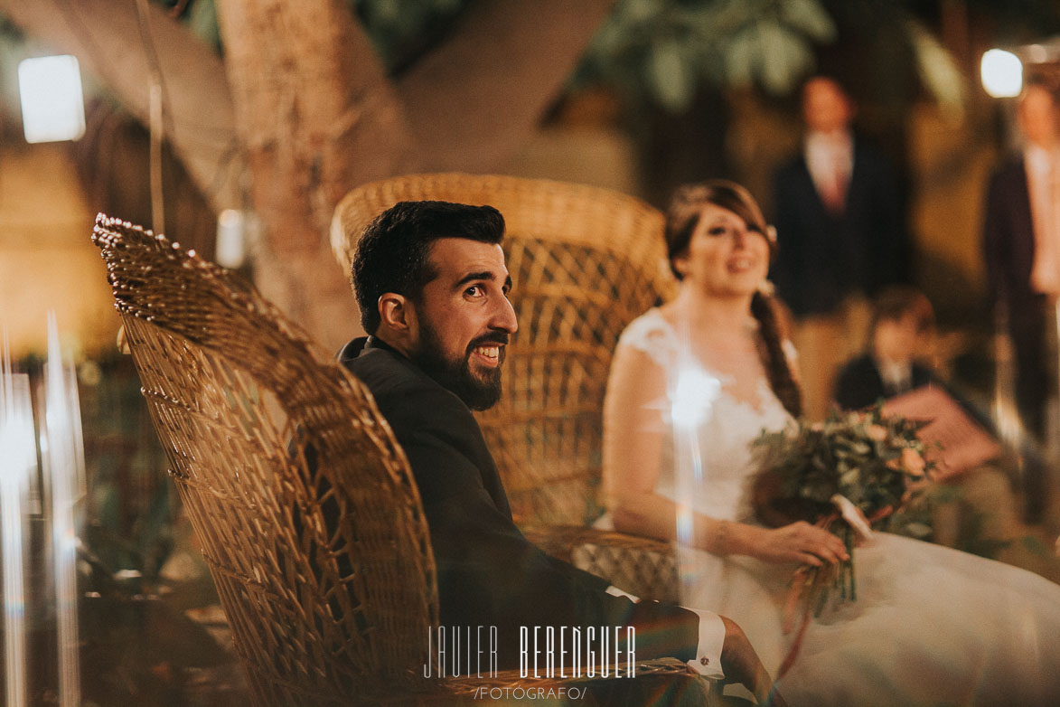Fotos de Bodas de Ceremonia Civil Alicante