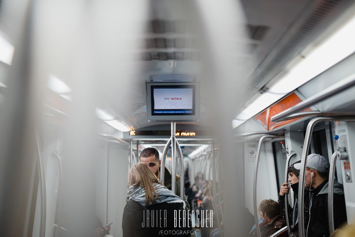 Photos Metro Italy