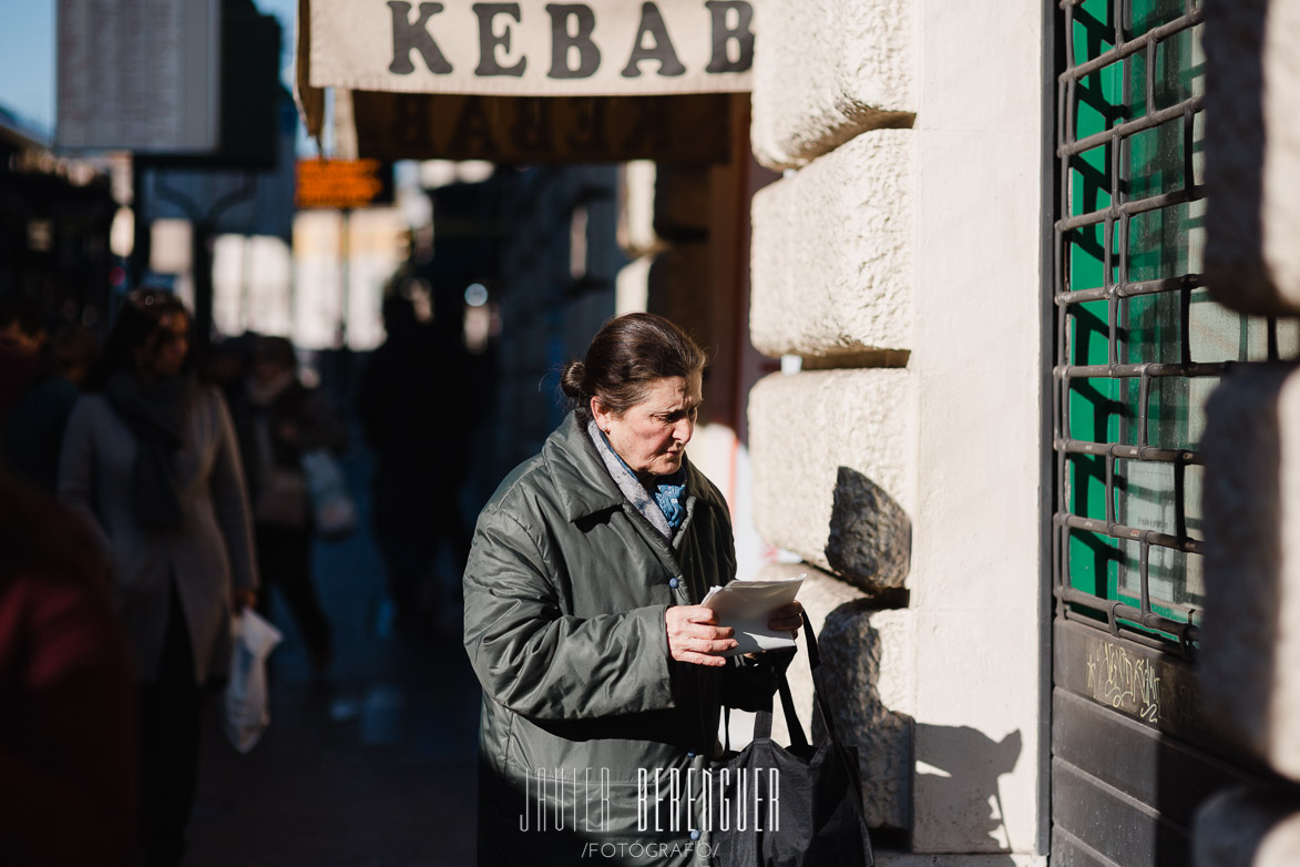 street photography rome italy