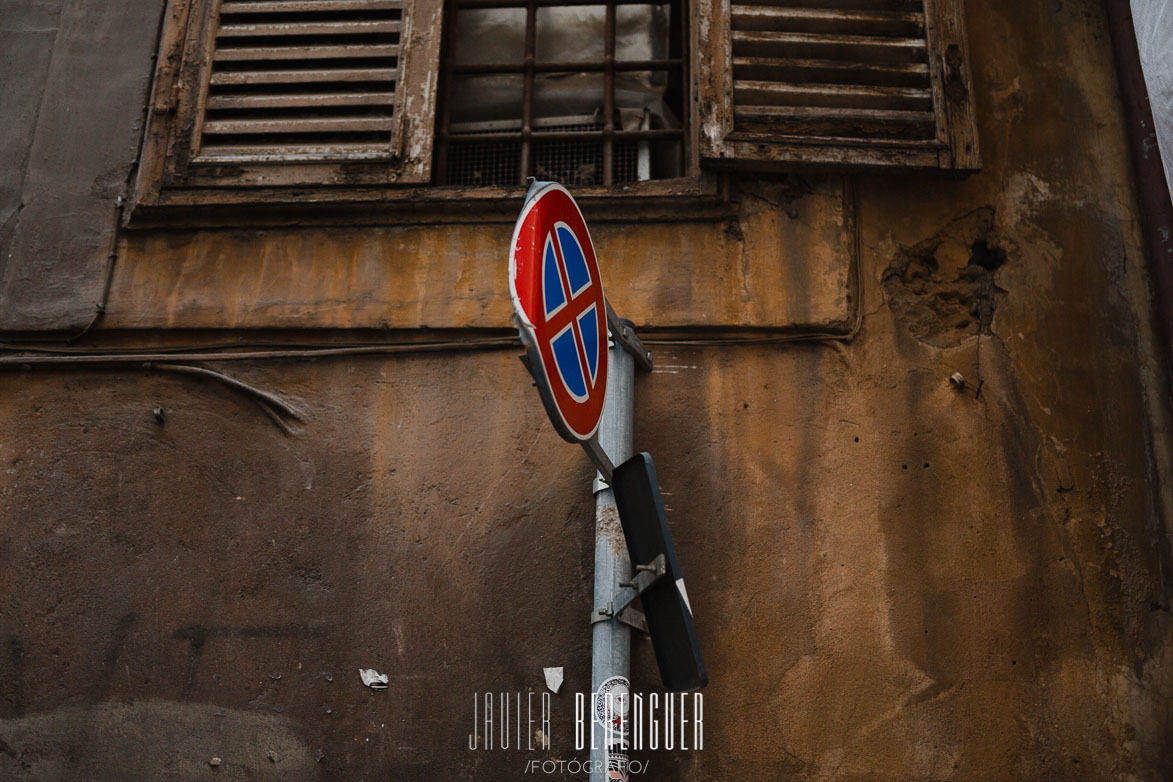 Italy Street Photo