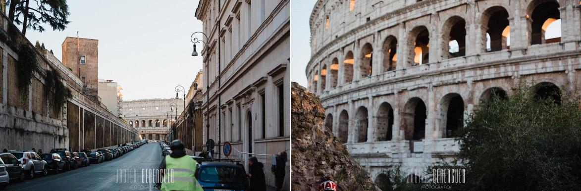 Street Photos Rome