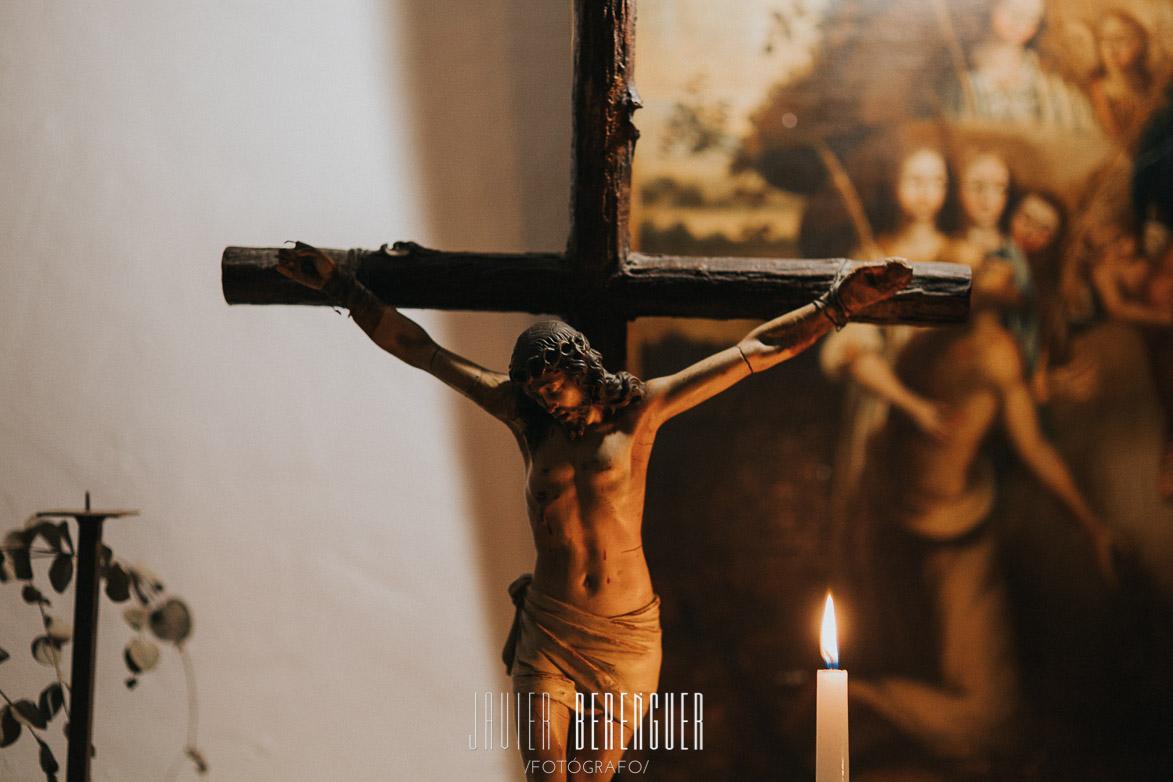 Bodas Religiosas en Fincas