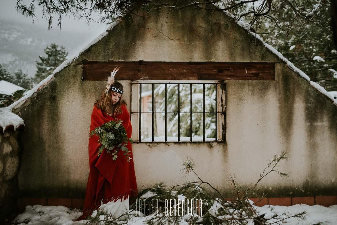 Book Fotos Comuniones en la Nieve