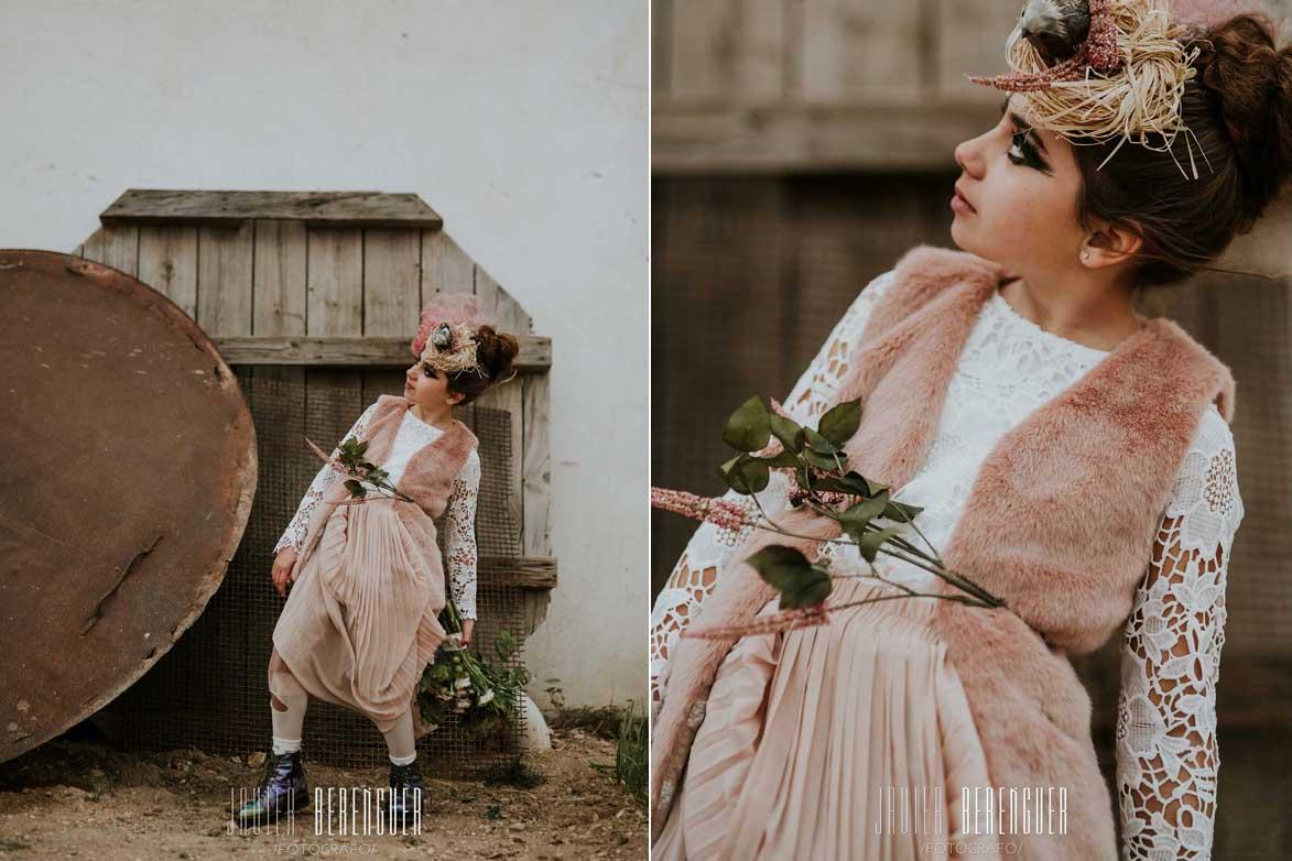 Fotógrafos de Fotografía de Moda Infantil en Elche Alicante