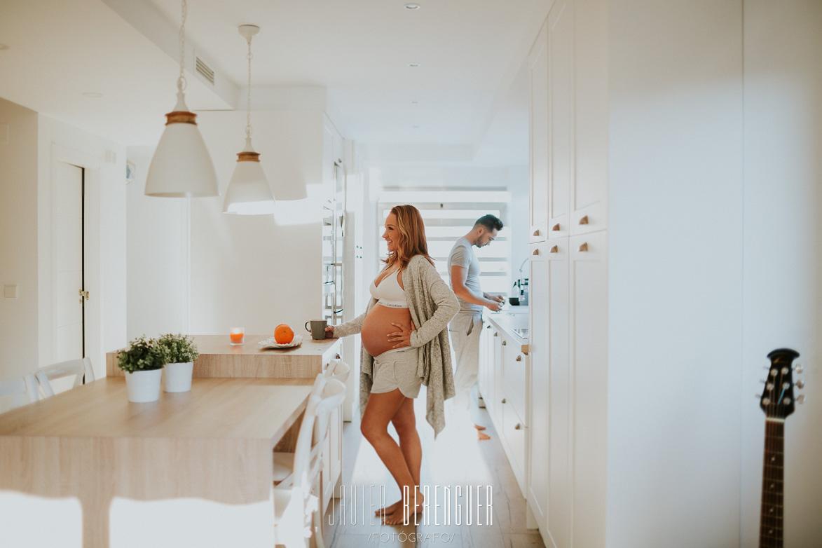 Book de Fotos de Embarazadas en Elche Alicante Murcia