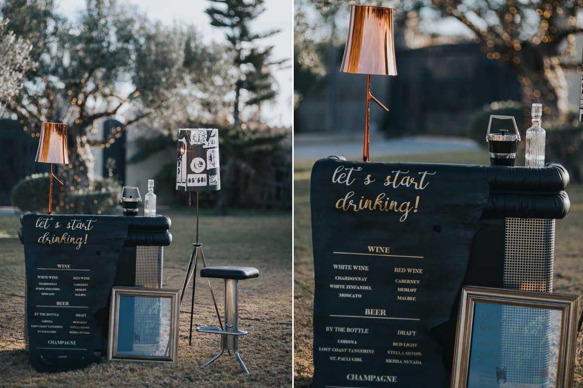 Fotos Boda Decoración Industrial Wedding Planner