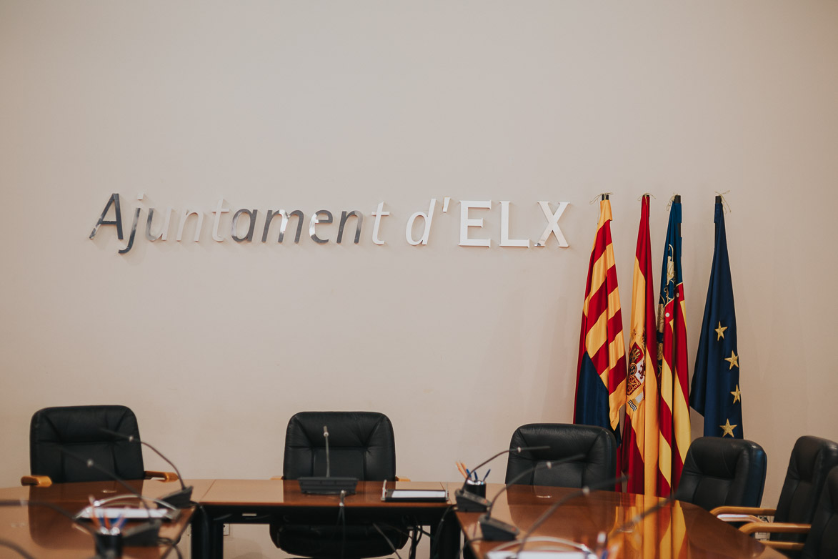 Fotos de Boda Civil Fotógrafos Bodas Elche Alicante