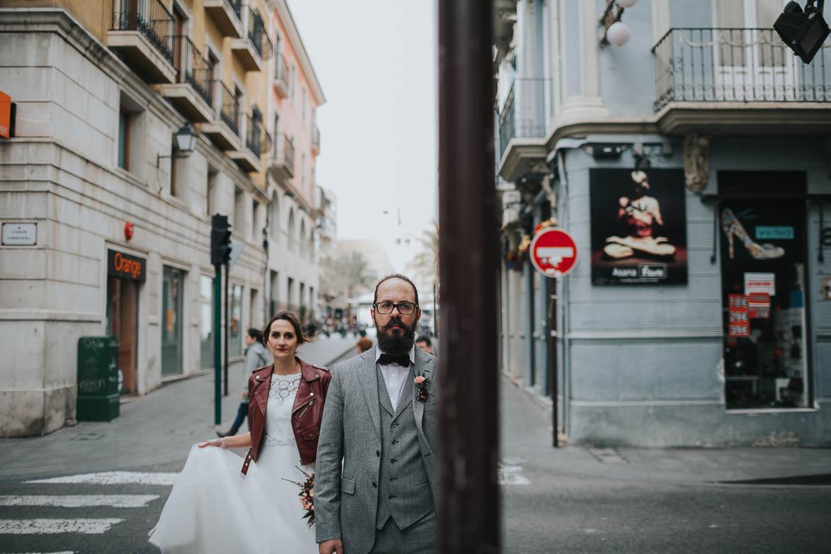 Fotografos de Boda Urbana Elche Alicante