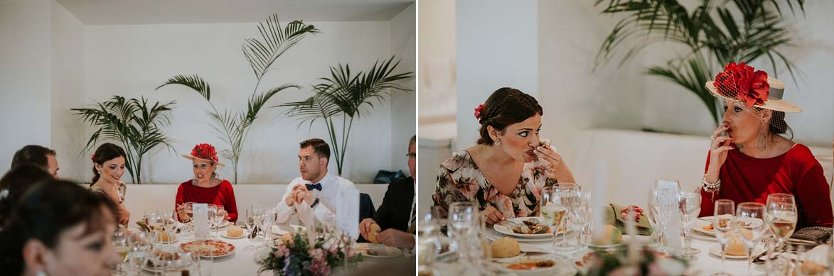 Fotos Boda Restaurante Montepiedra Clara Campoamor