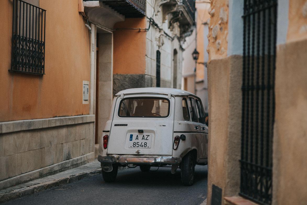 Fotógrafos de Bodas en Benilloba Alicante