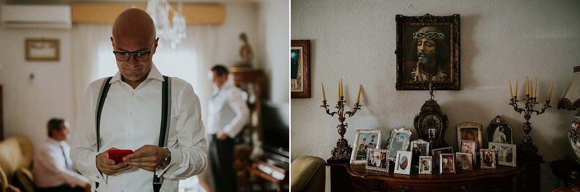 Fotos de boda Orihuela