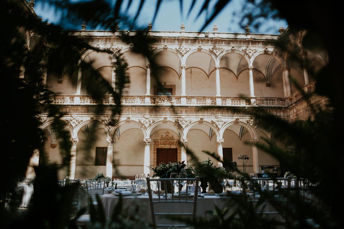 Fotógrafos Boda Colegio Santo Domingo Orihuela