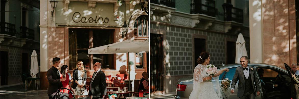 Fotos de Fotografos de Boda en Aspe Alicante