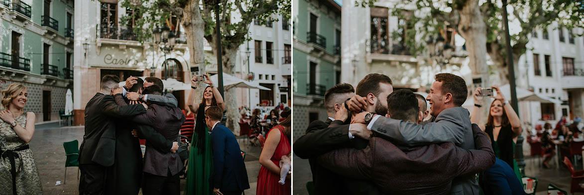 Fotos de Fotógrafos de Bodas en Aspe Alicante