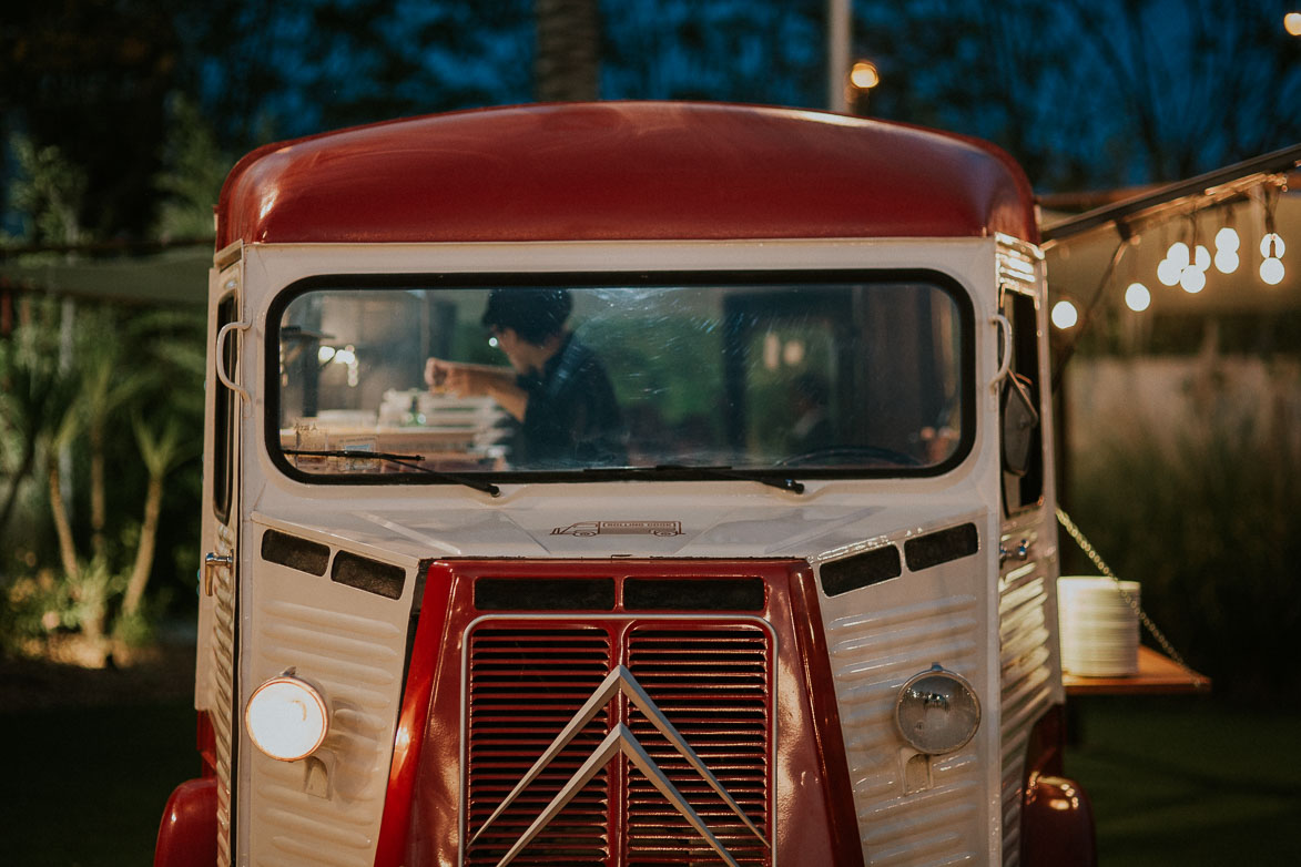 Fotos Rolling Cook Food Truck para Eventos