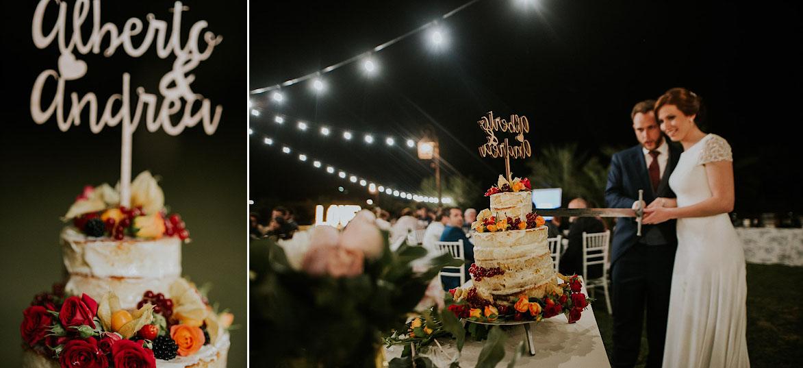 NAKED CAKES Y LA NUEVA SEMI NAKED CAKE
