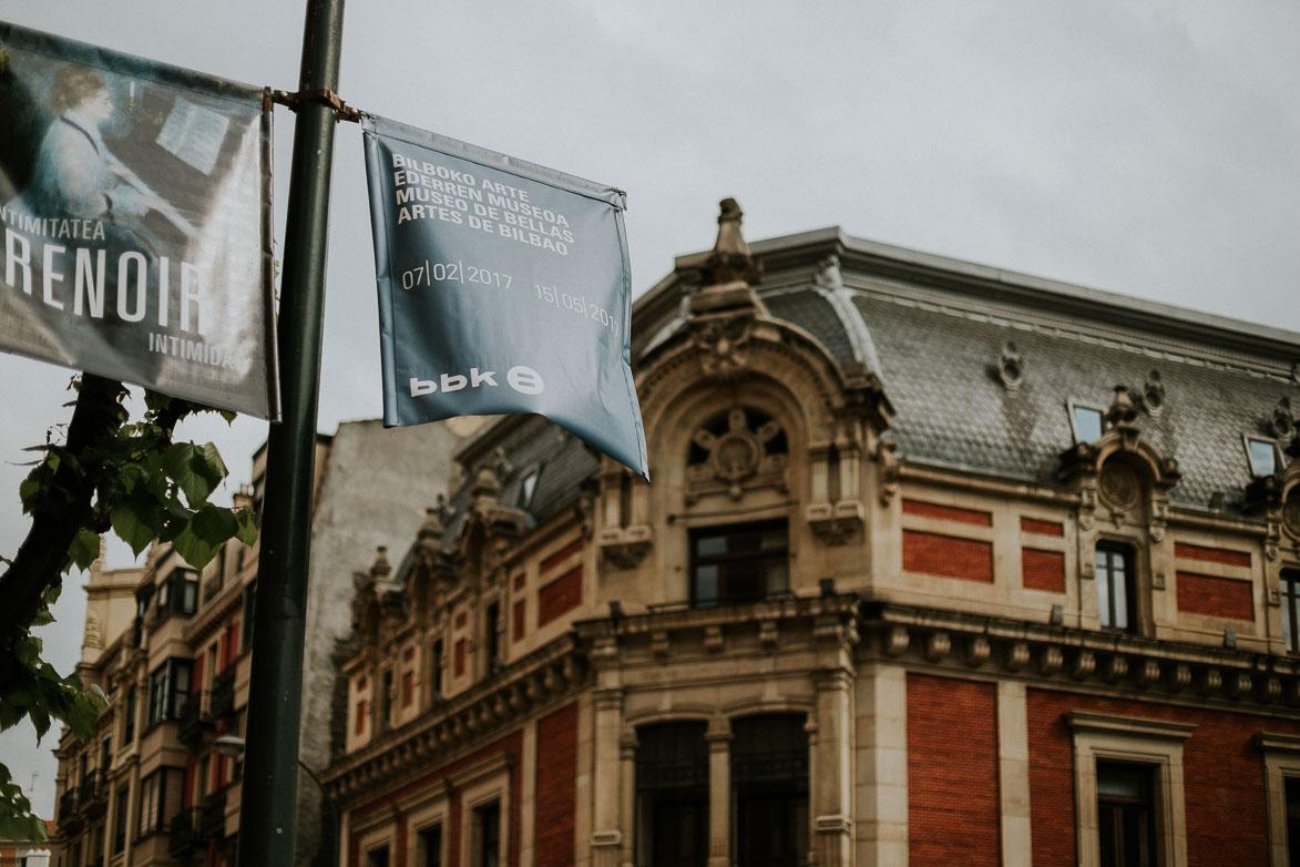 Fotos de Bilbao