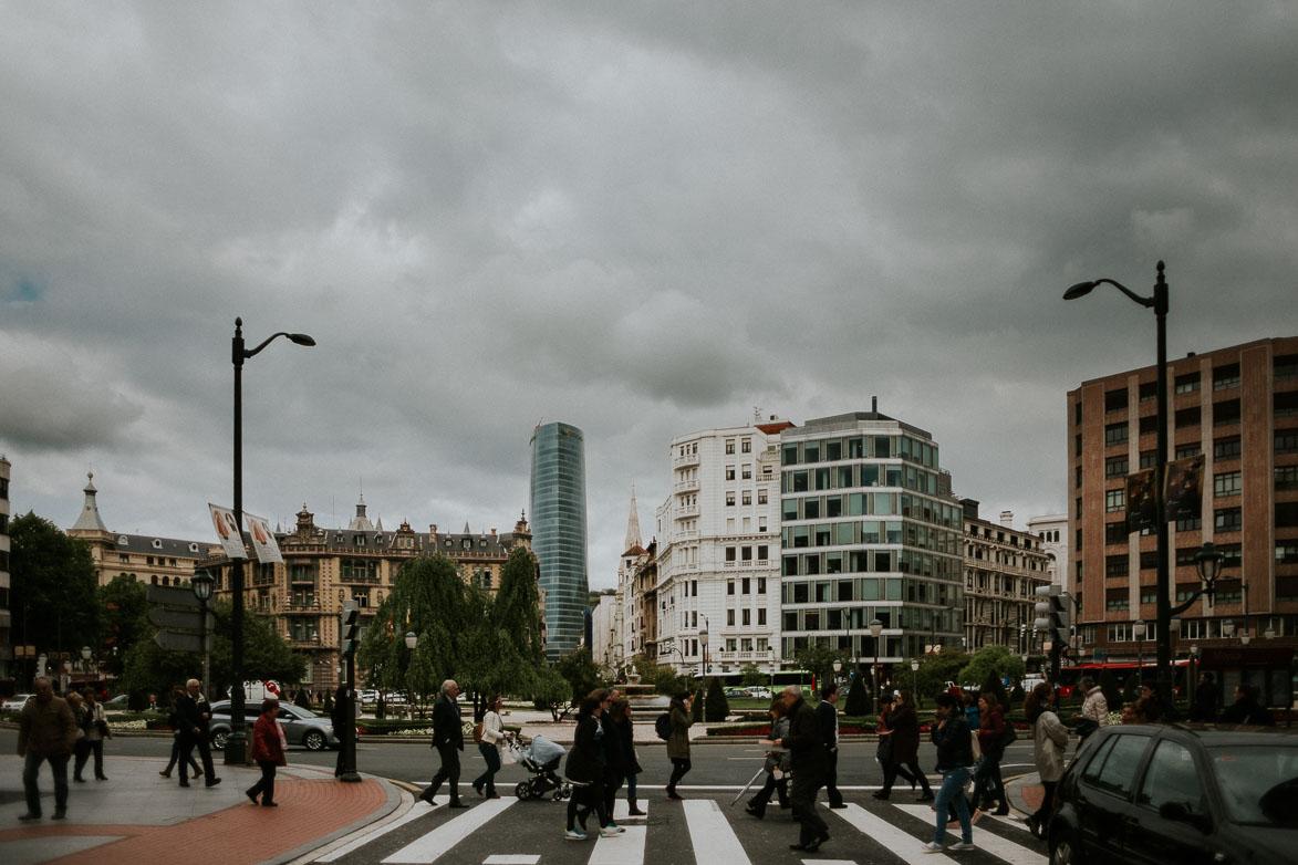 Fotos de Fotografos en Bilbao