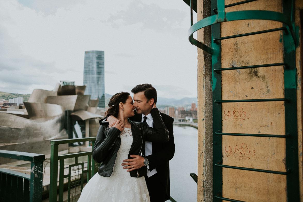 Fotógrafos Video de Boda en Bilbao Pais Vasco