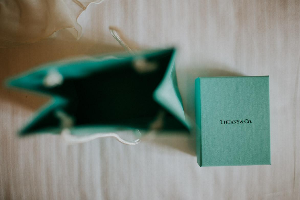 Caja Tiffany
