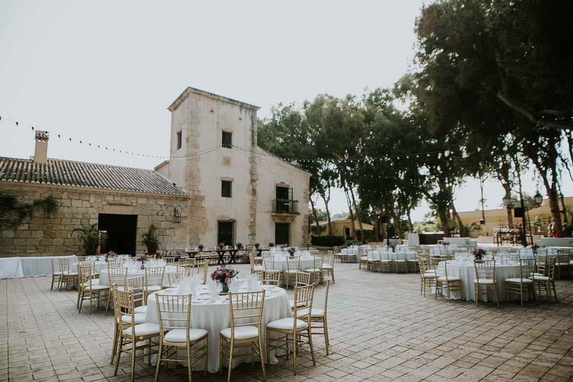 Foto Video Boda San Nicolas Finca Torre Bosch Alicante