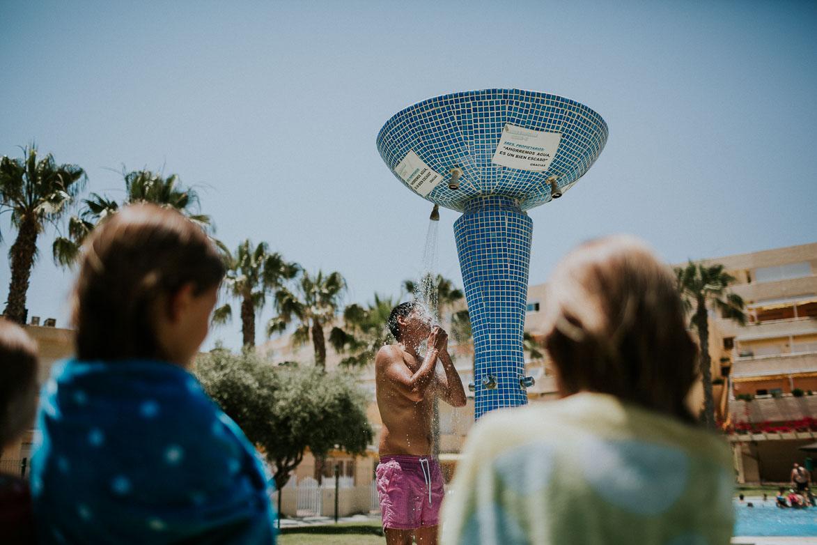 Fotografos de Bodas Informale en Alicante