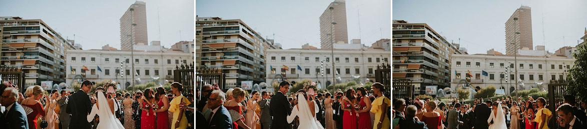 Fotografos para Boda en Alicante