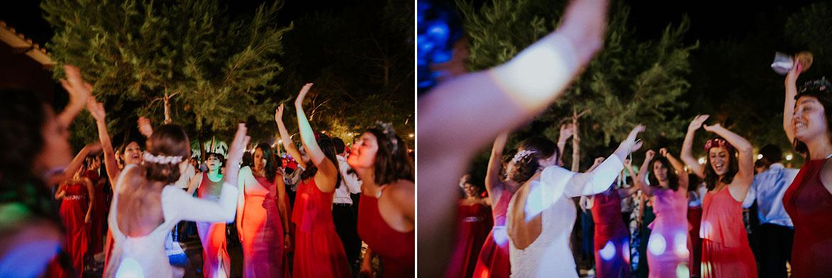 Fotos de Bodas en Muchamiel Finca Torreta de Bayona