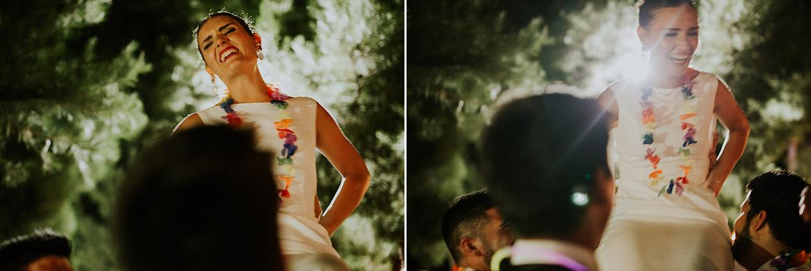 Fotos de Bodas Mejicanas en España Finca Torreta de Bayona