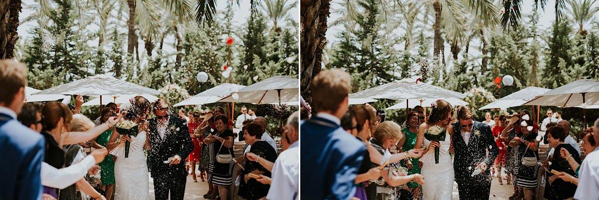 Ceremonias Civiles en Hotel Millenium Elche