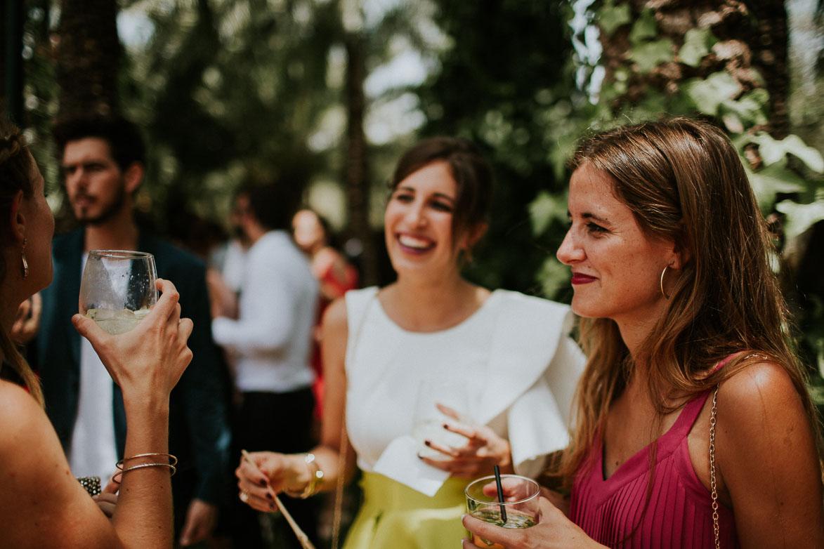 Foto Video Boda Ceremonia Civil Elche Alicante