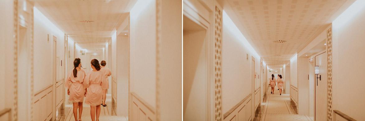 Fotos de Bodas en Gran Hotel Miramar Malaga