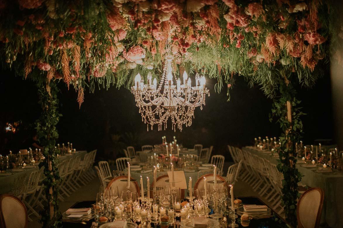 Decoración para Bodas SiQuiero Wedding Planner