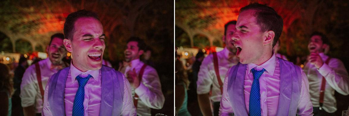 Fotos de Fiesta y Bodas en Jardín Botánico La Concepción Malaga