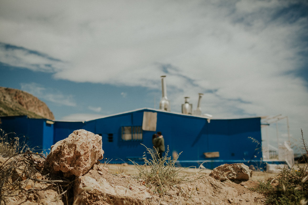 Fotos PreBoda Chiringuito Azul Santa Pola Alicante