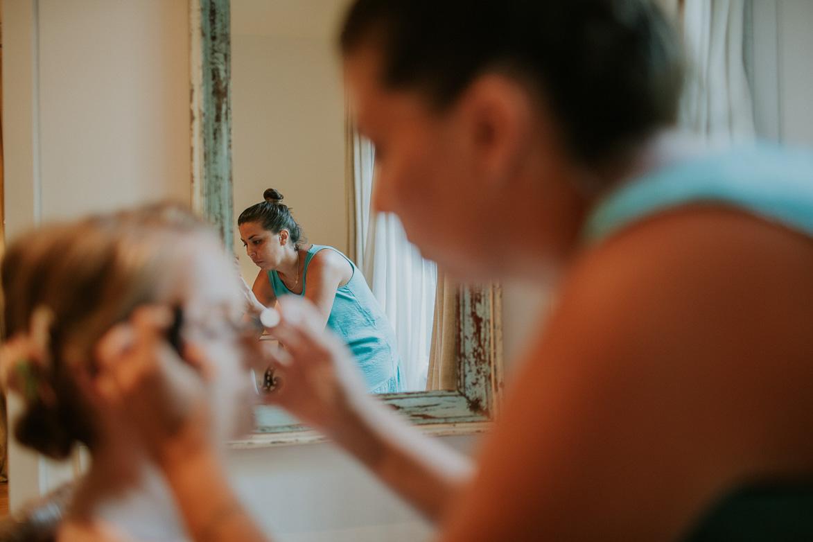 Mejores Maquilladoras para Bodas Pau Selles MakeUp