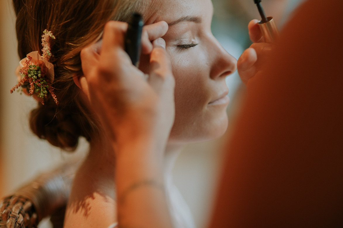 MakeUp Wedding Alicante Spain