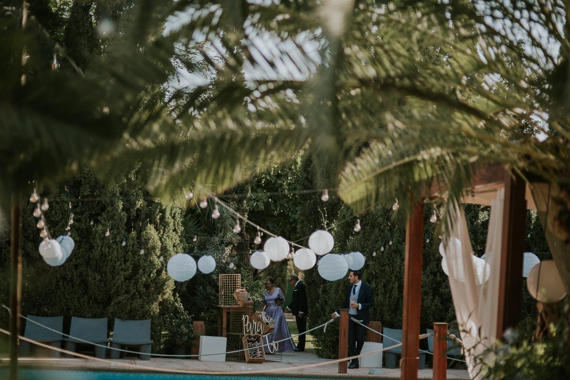 Fotos de Bodas en Huerto del Kalausi