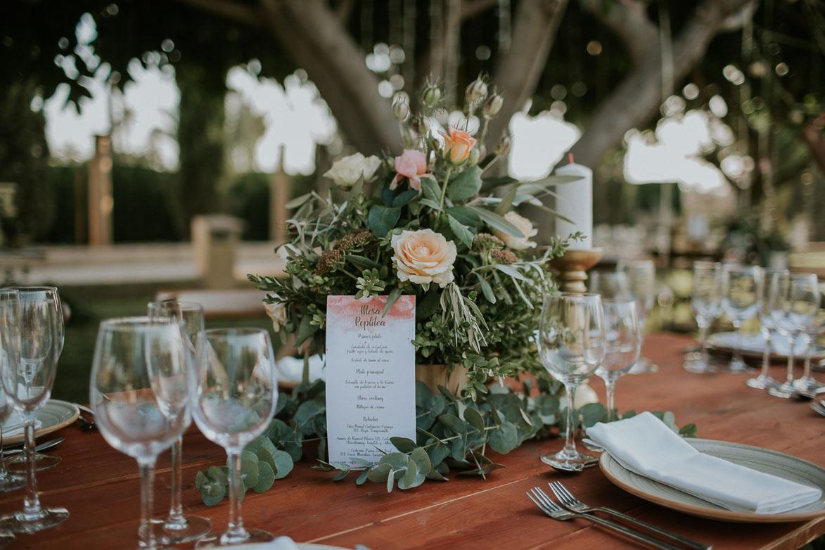 Decoración de Bodas y Wedding Planner Alicante