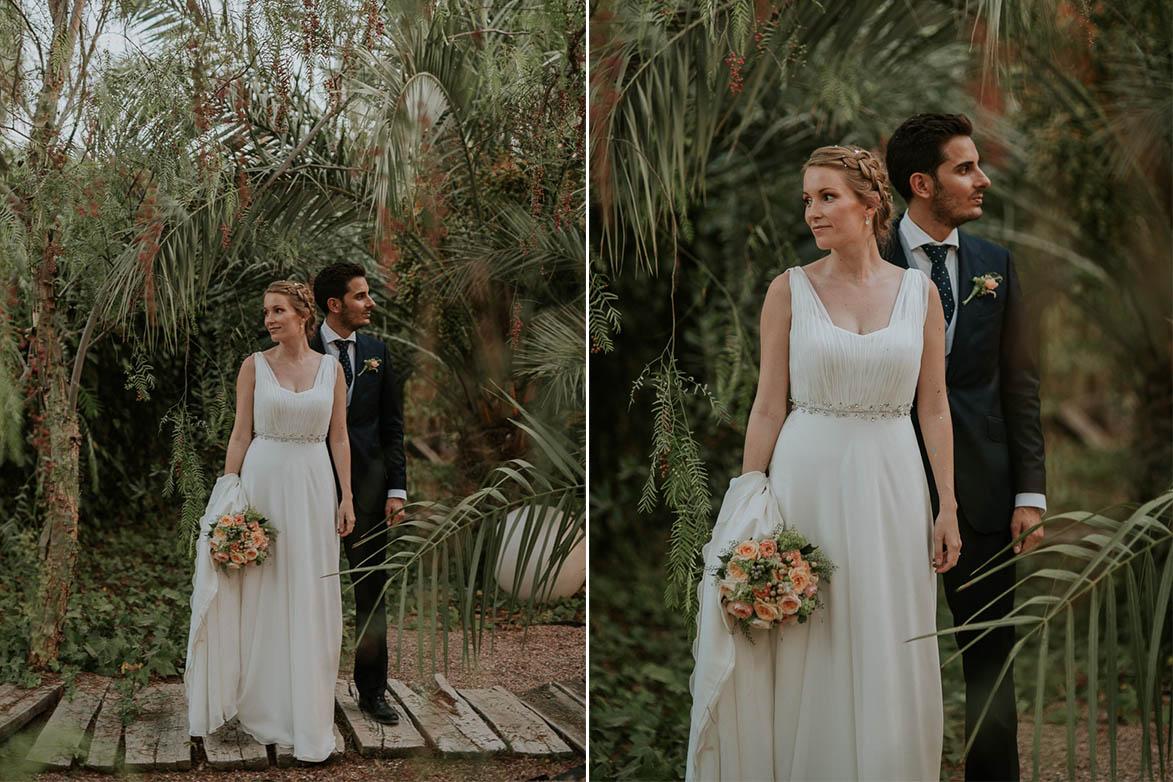 Destination Wedding in Alicante Spain Hort del Kalausi