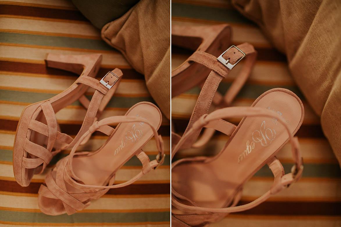 Zapatos de Novia Beguer Valencia