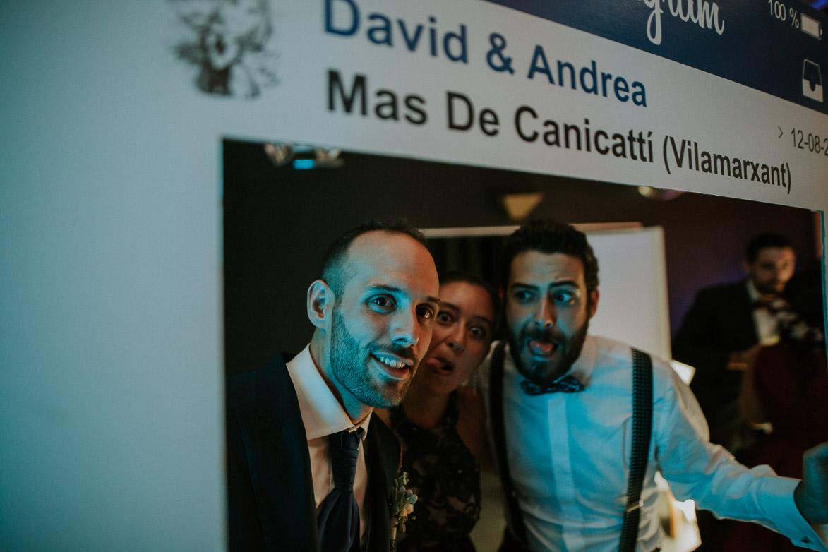 Fotos de Photocall Valencia