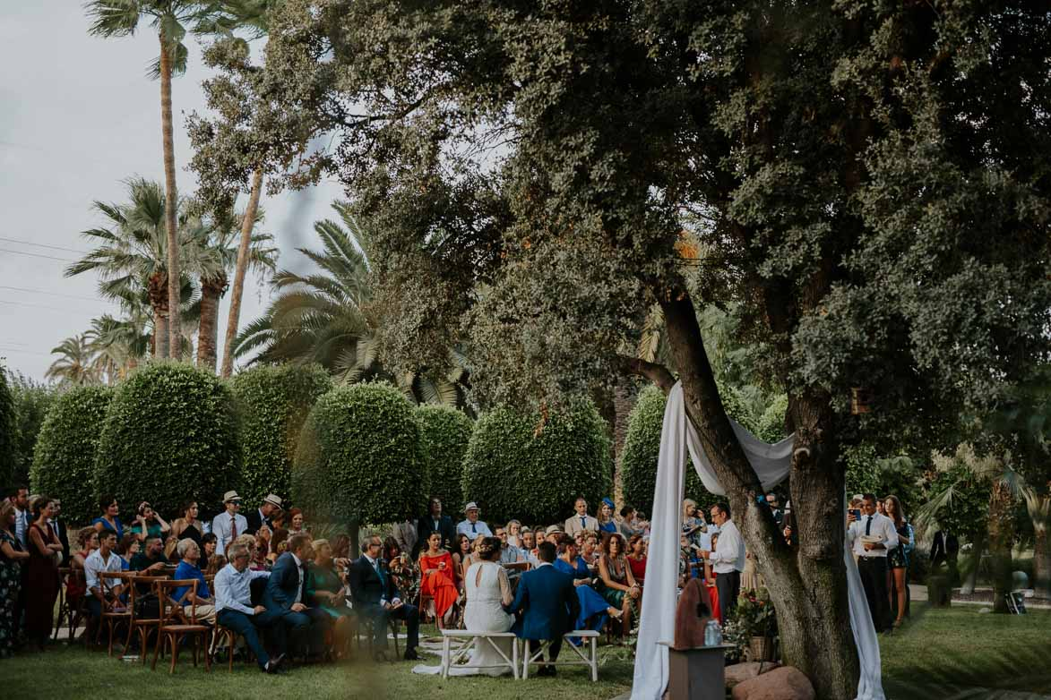 Fotografos de Bodas Civiles en Fincas Alicante